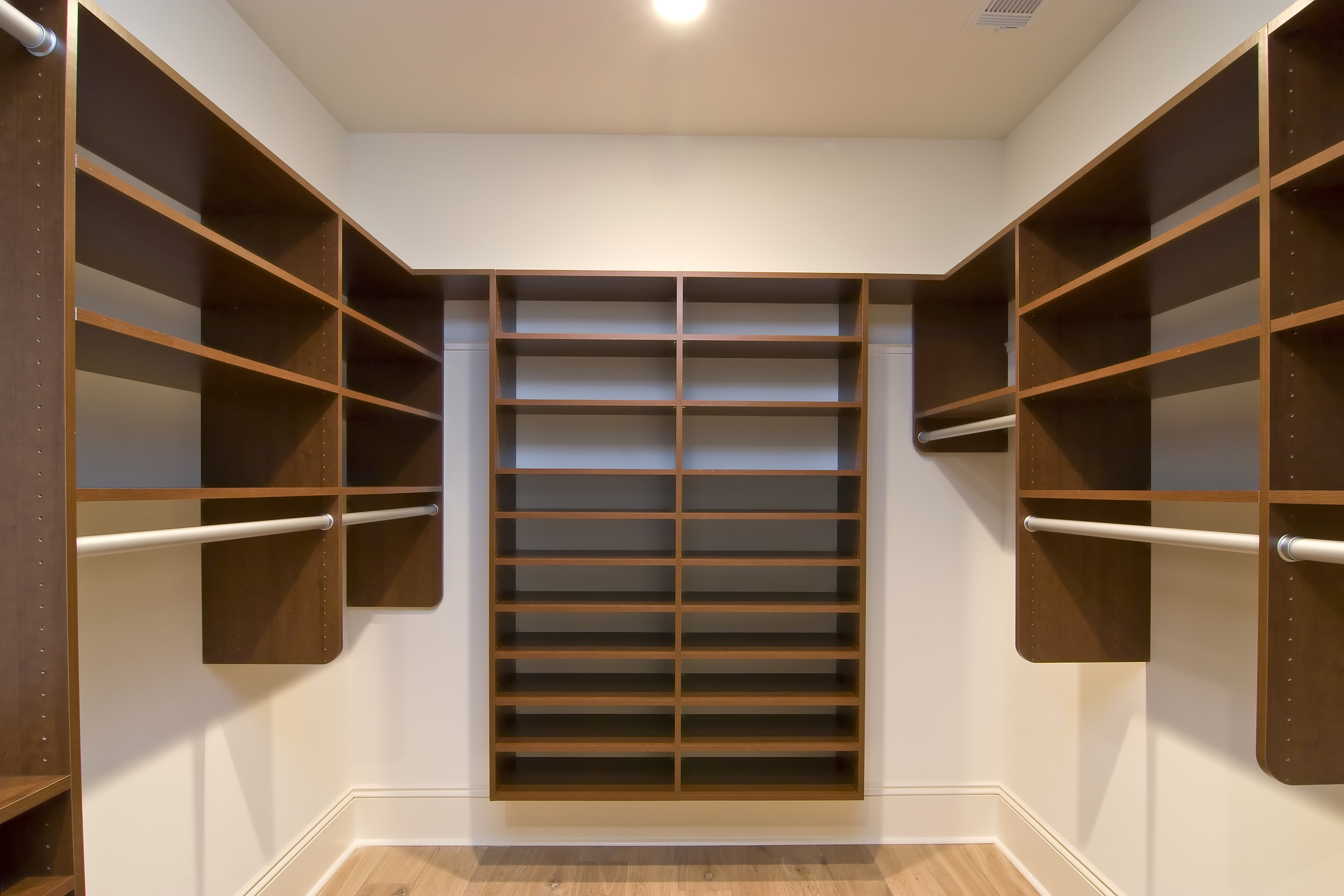 Custom Closet Inserts In Lawrence, KS