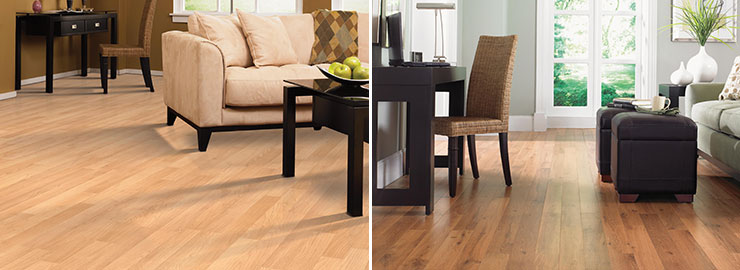 mohawk laminate living room
