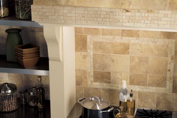 Ceramic Tile Flooring in Lawrence, KS